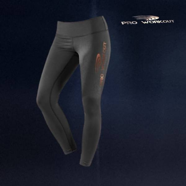 naturall superFLX high definition tights -  running/Cykling/Ski