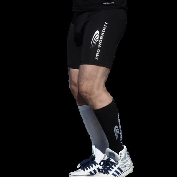 naturall herre superFLX shorts/tights - støtter kjernemusklene