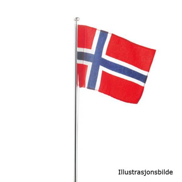 Bilde av Flaggstang 6 meter
