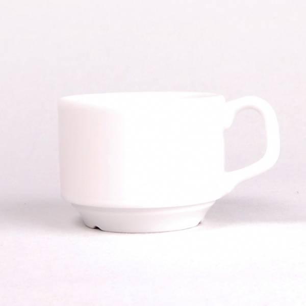 Bilde av Kaffekopp med underfat