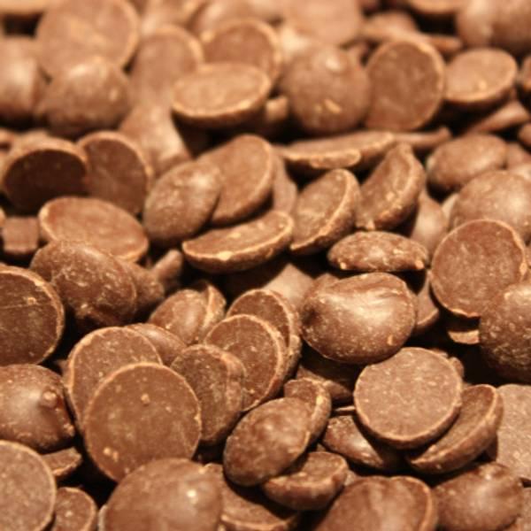 Bilde av Sjokolade Calllebaut 2,5 kg