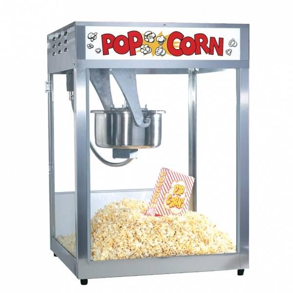 Bilde av Popcorn maskin