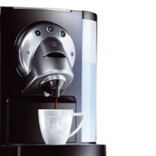 Bilde av Kaffemaskin Nespresso enkel