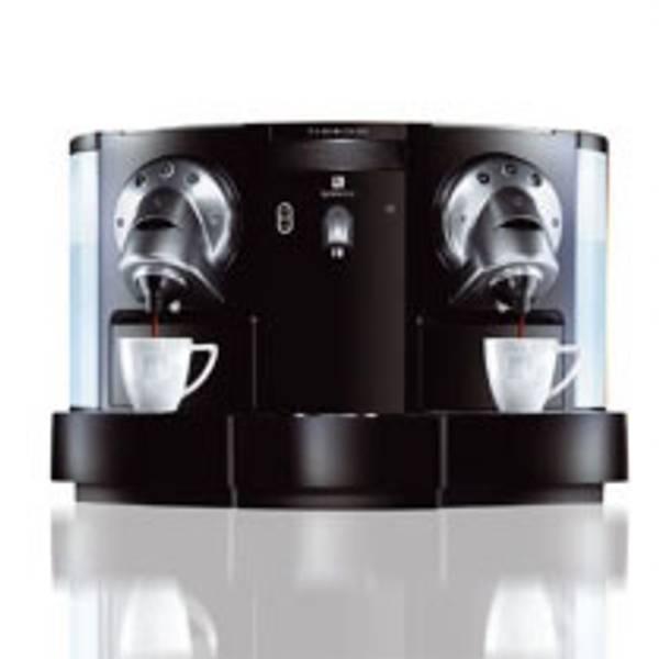Bilde av Kaffemaskin Nespresso dobbel