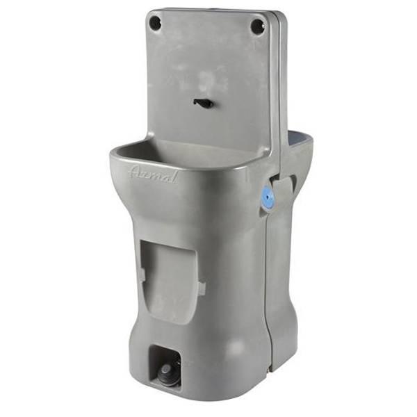 Bilde av Mobil håndvask med fotpumpe