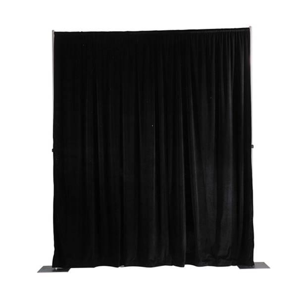 Bilde av Pipes and drapes