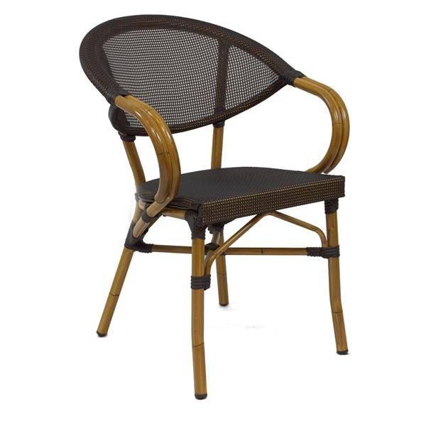 Bilde av Paris stol 2 - cafestol