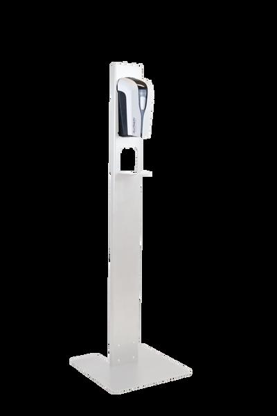 Bilde av Berøringsfri håndsprit dispenser med gulvstående