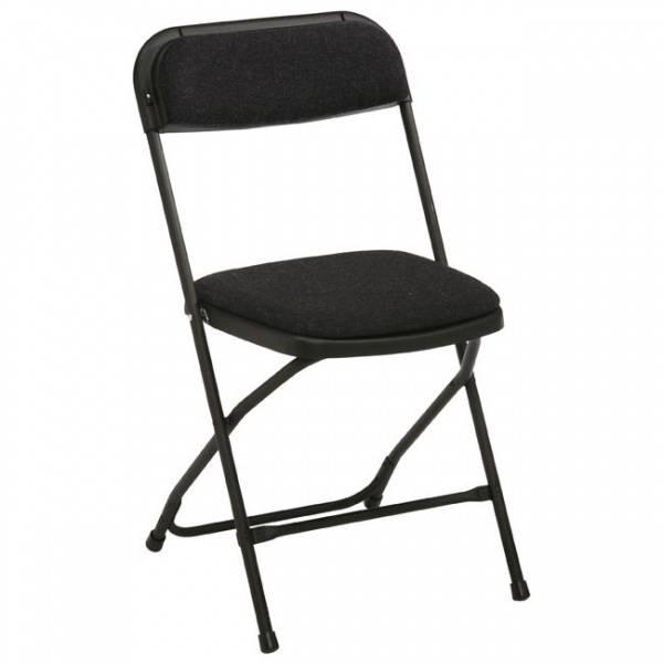 Bilde av Luxus klapp stol