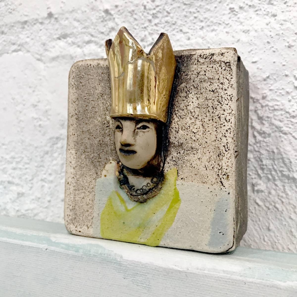Kunstkloss konge (Ko-142)
