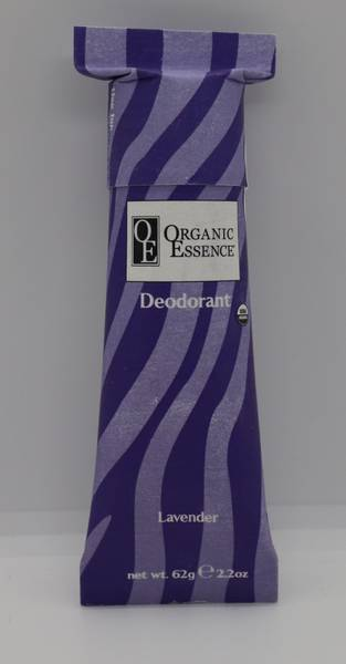 Deodorant stick, lavendel