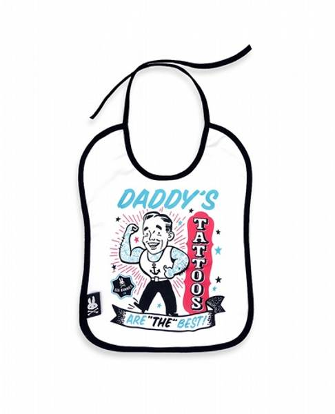 Bilde av Bib Daddy's Tattoos