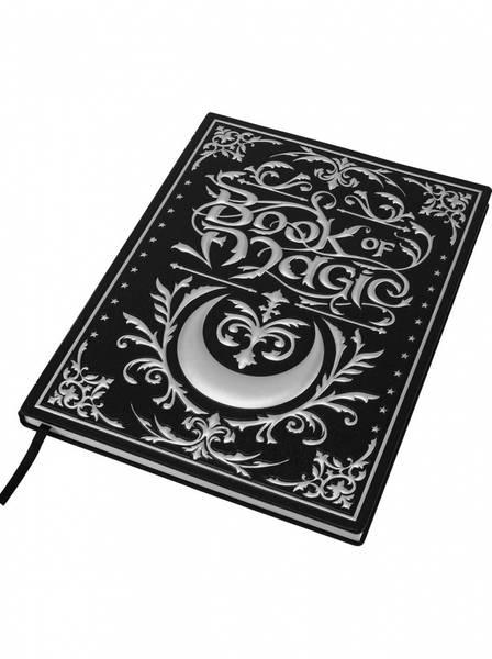 Bilde av Book Of Magic Large 3D