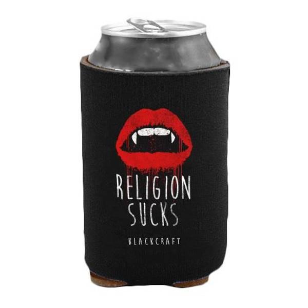 Bilde av Religion sucks cooler