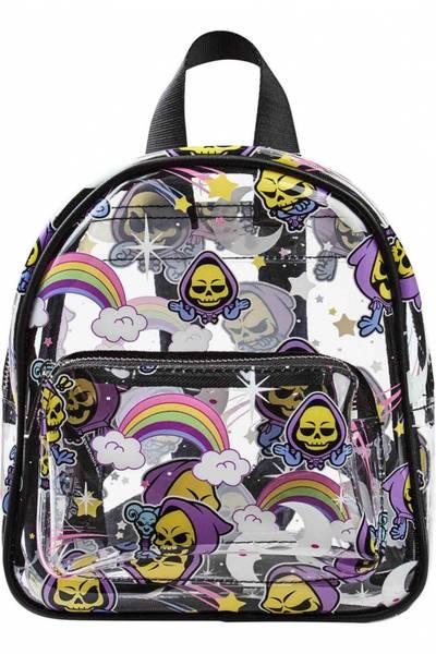 Bilde av Not Cute Mini Backpack