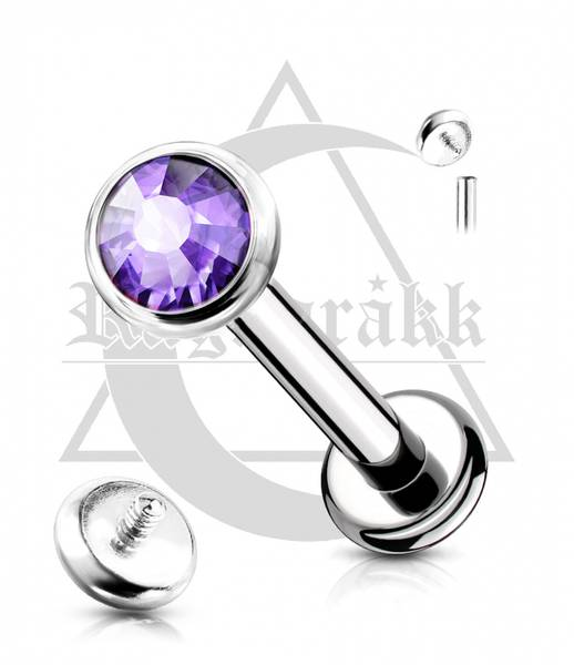 Bilde av Flat Crystal Internally