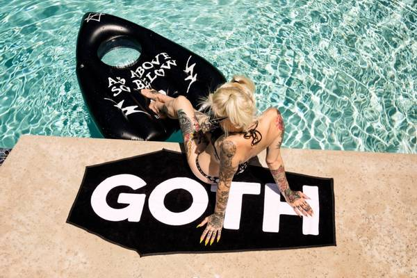 Bilde av Planchette pool float