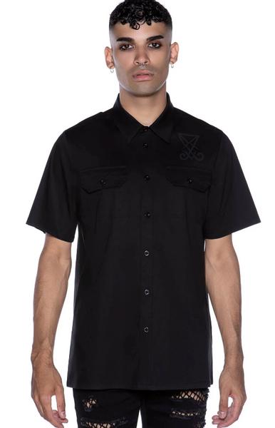 Bilde av Right Path Work-Shirt