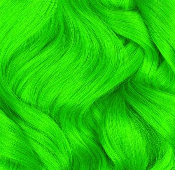 Bilde av Lunar Tides Aurora Green