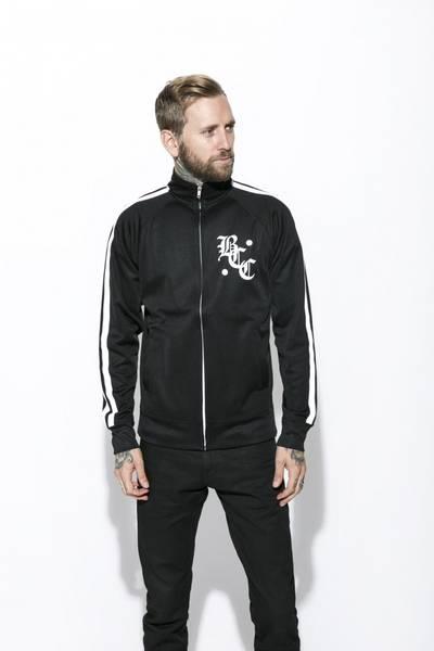 Bilde av Shield of goat track jacket