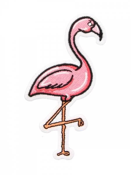 Bilde av Pink Flamingo Patch