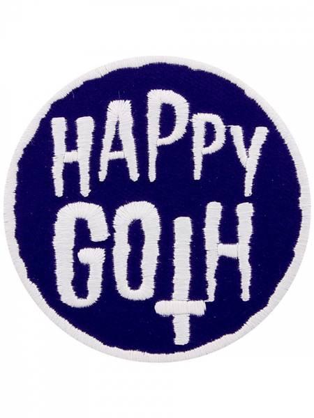 Bilde av Happy Goth Patch