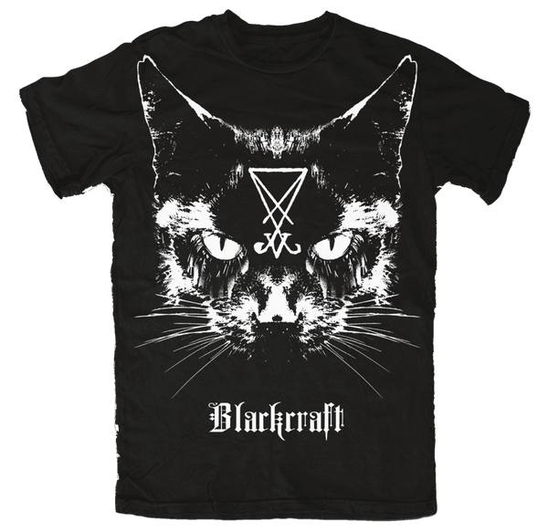 Bilde av Lucifer the cat