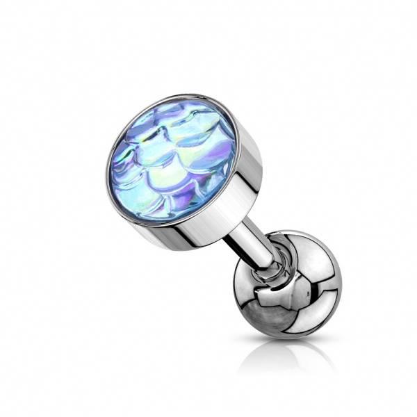 Bilde av Mermaid Cartilage 1,2mm Blue