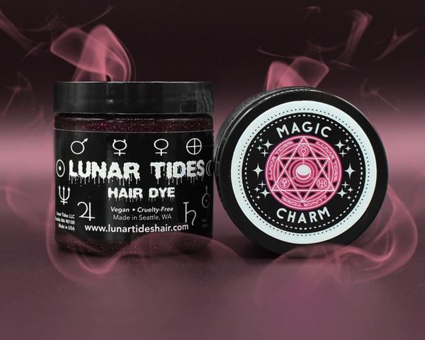 Bilde av Lunar Tides Magic Charm