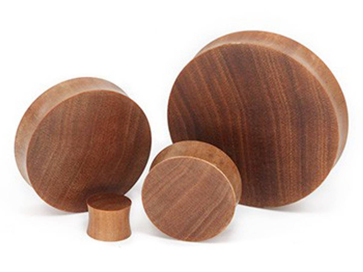 Convex Saddle Fit Saba Wood