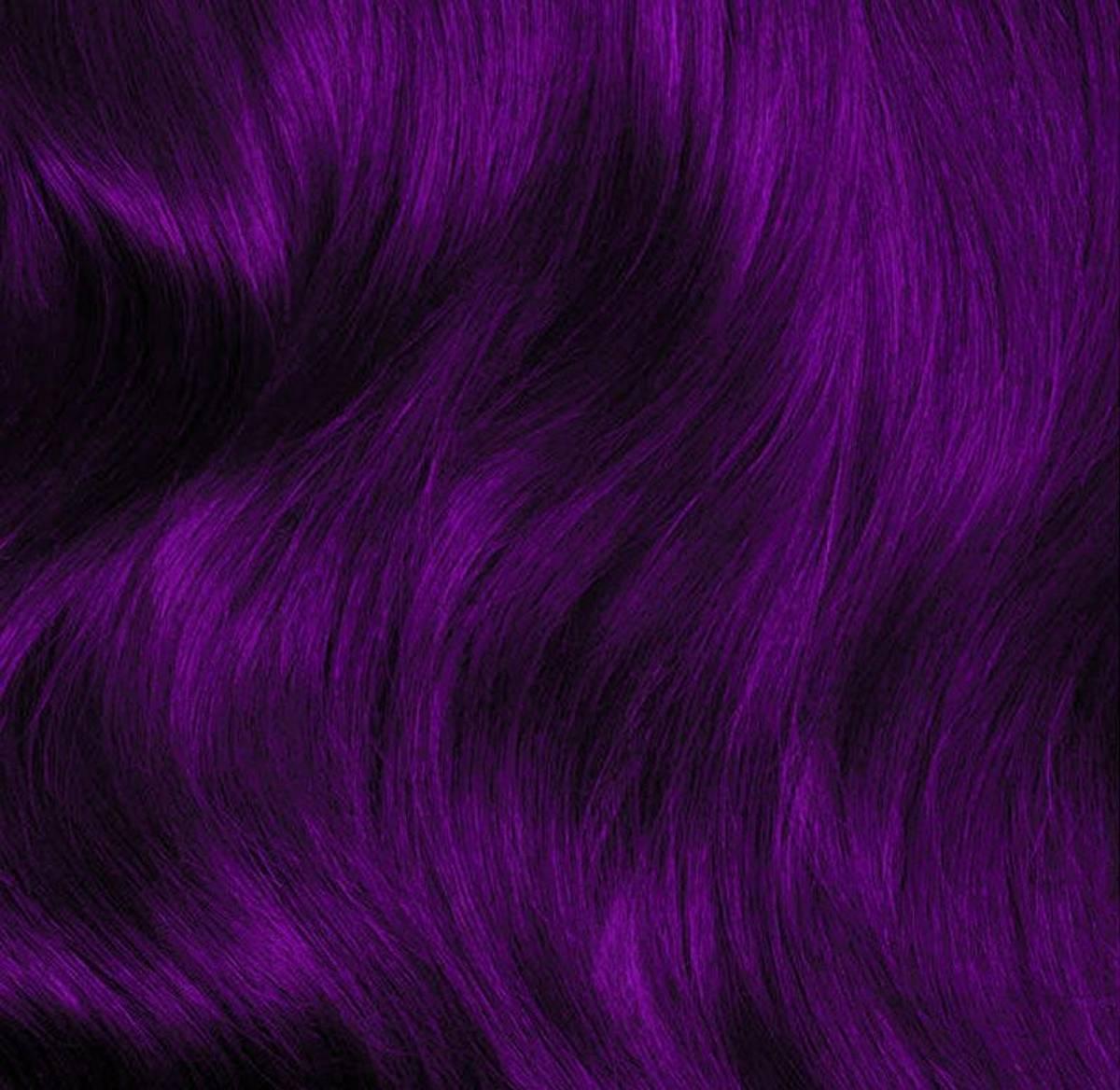 Lunar Tides Plum Purple