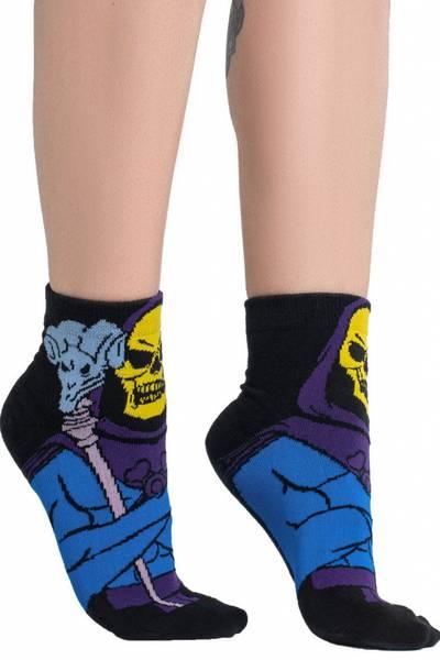 Bilde av Skeletor Socks