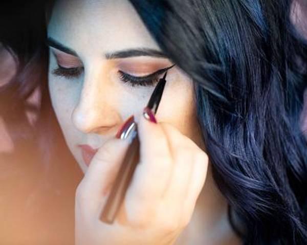Bilde av Suavecita Brush Tip Eyeliner