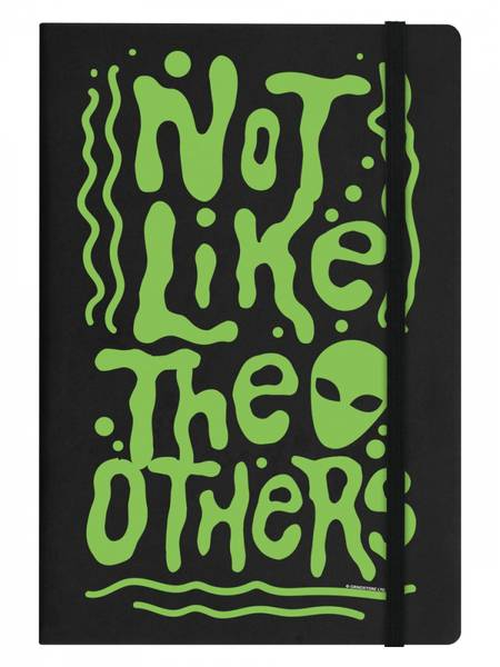 Bilde av Not Like The Others A5 Hard