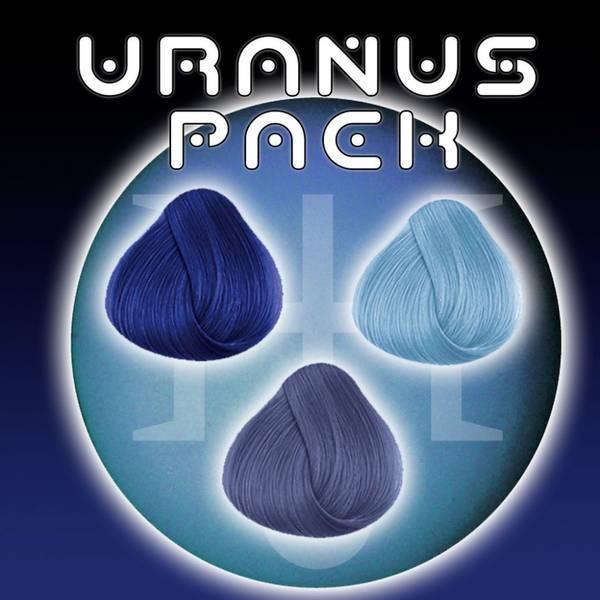 Bilde av Lunar Pack Uranus