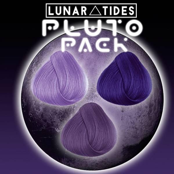 Bilde av Lunar Pack Pluto
