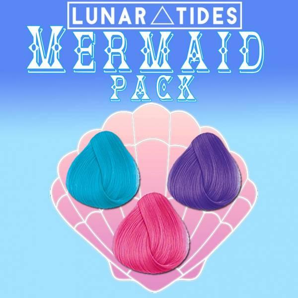 Bilde av Lunar Pack Mermaid