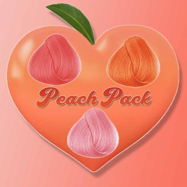 Bilde av Lunar Pack Peach