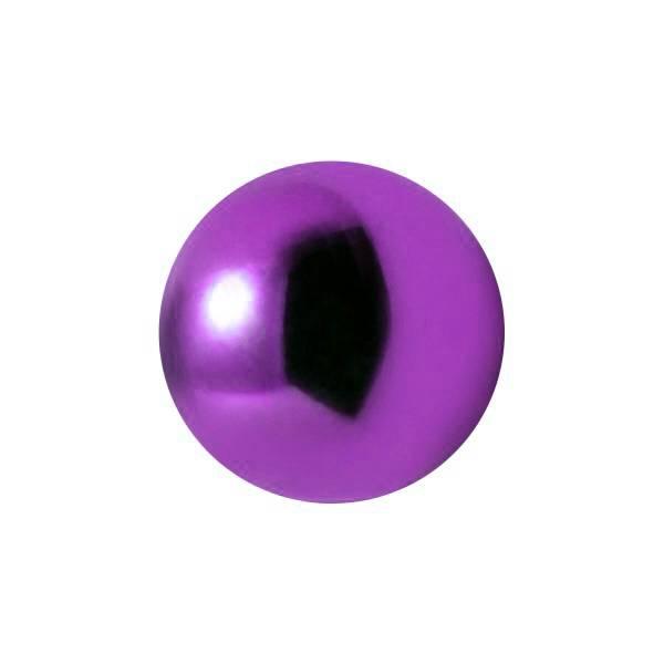 Bilde av 1,2mm magenta titan ball