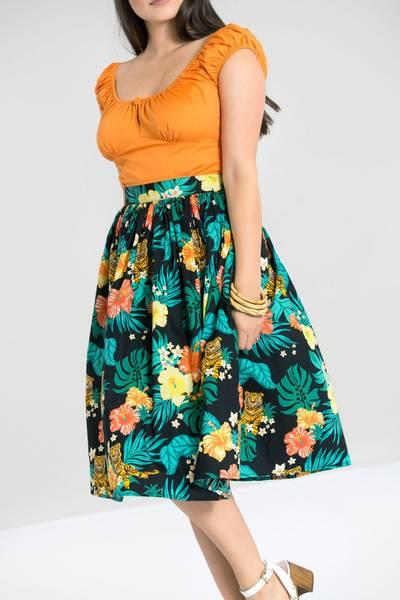 Bilde av Bali 50´s Skirt