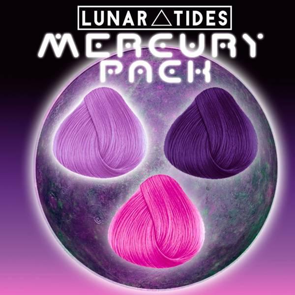 Bilde av Lunar Pack Mercury