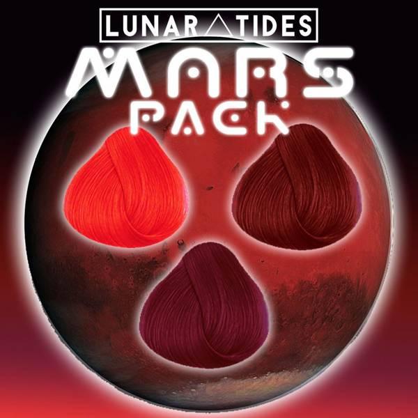 Bilde av Lunar Pack Mars