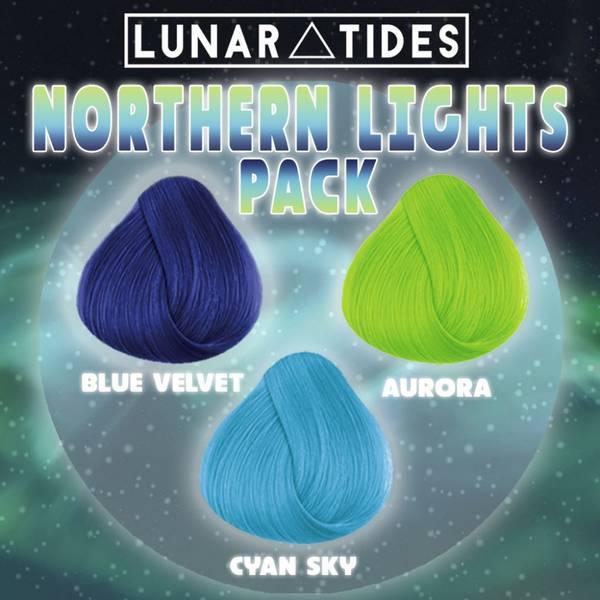 Bilde av Lunar Pack Northern Lights