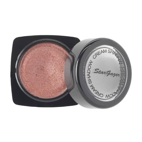 Bilde av Metallic cream eyeshadow red