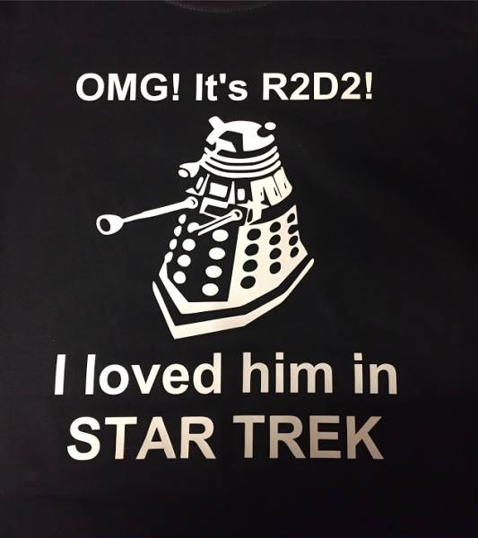 Bilde av Dalek