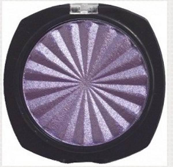 Bilde av Metallic Pearl plush purple
