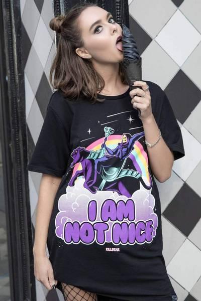 Bilde av Not Nice T-Shirt