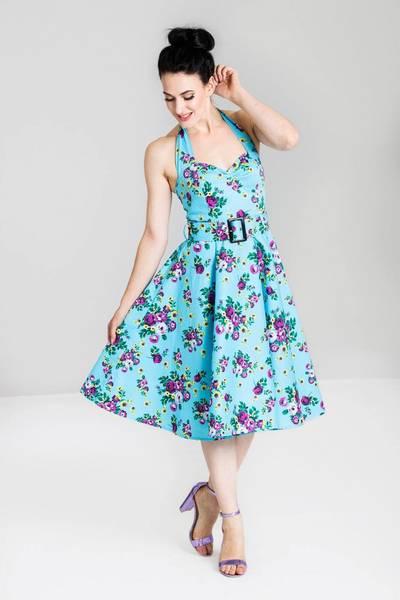 Bilde av May Day 50's Dress