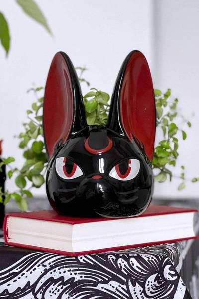 Bilde av Kitty Power Vase