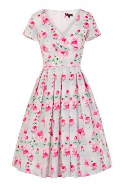 Bilde av Natalie 50's Dress